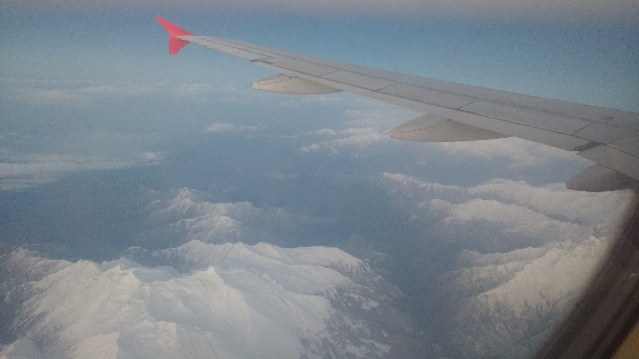 The Grat Himalaya